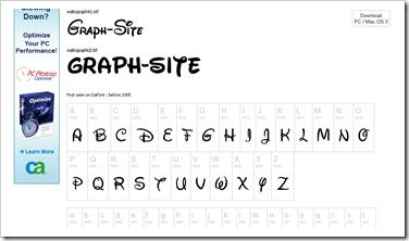 Waltograph Font  dafont.com